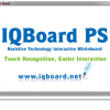 IQ BOARD PS D100